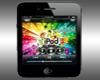 iPod ColorSplash