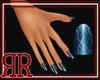 RR Lightning Blue 1 Lush