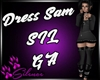 Dress Sam SIL