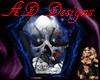 Skull Coffin 2015