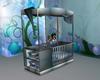 Bubbles Crib