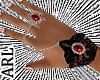 ARL- Gothic Gloves