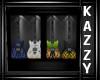 }KR{ Rock Guitar Display