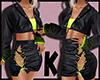 Kat black lime