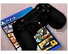 [V] PS4 Controller +GTAV