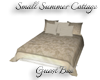 V! S.S.C Guest Bed