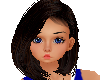 Sophie black brown