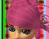 bb* pink sachiko hair