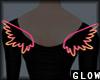 *G Flame Chibi Wings