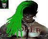 [Jack] Green Dreds