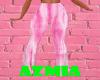 I love pink -bottoms