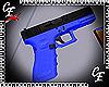 CE' Blue Glock V2