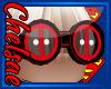 {>Goggles Deadpool