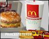 Regular Big Mac Meal