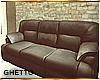 Ghetto sofa