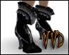 [VVD] Decadent boots (F)