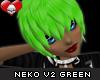 [DL] Neko V2 Green