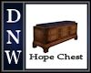 Country Hope Chest