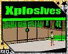 ⍣ Xplosives