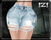 !Z! Me Too Shorts