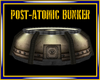 Post-atomic Bunker