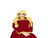 untouchable queen top