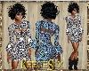 #KS# 70'S dress