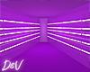 !D Purple Tunnel