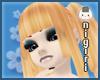 -O- Peach Blond Nezu