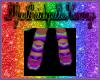 ~Multi-Colored Heels~