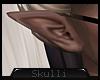 s|s Elf ears . as