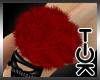 [Tok] Noelz Red Bangle L