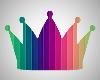 Crown Derivable Mesh