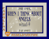 JO - Think About Angels