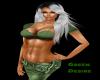 RR! Desire~Green