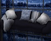 Blue December Couch