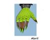 Neon Fishnet
