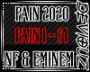 !DS! Pain 2020