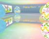 -BUN- Easter Room