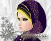 :ICE Thyra Hijab Royal