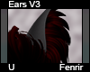 Fenrir Ears V3