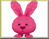 Bunny Bouncer Pink