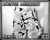 ICO Arctic Pants F