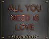 ~MG~ Animated Love Sign