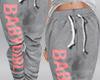 D| Babygirl Sweats