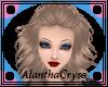 Blonde Liaya