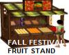 HARVEST FRUIT STAND