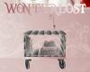 [PI] WonderLost EndTable