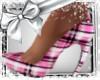 Tara Heels*Pink