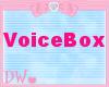 Baby Girl VoiceBox